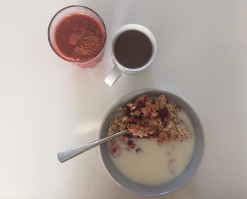 Breakfast 1 of 2