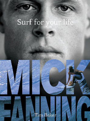 Mick Fanning-Surf For Your Life